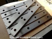 Купить в наличии ножи для гильотинных ножниц 510х60х20,  520х60х20
