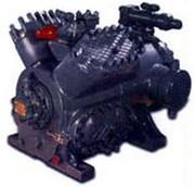 Компрессор для промышленности ЗАФ53К52Ф