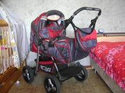 Продается коляска - трансформер Land Smyk