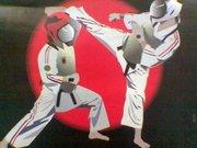 Спортивная секция Косики Каратэ