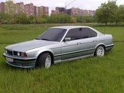 ПРОДАЮ BMW 525