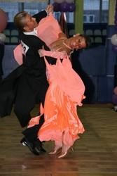 Танцы ТСК Юнтос