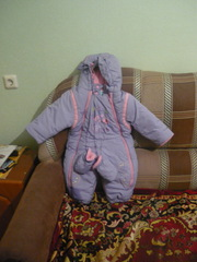 Продам детский комбинезон