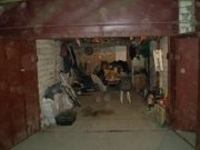 Большой гараж за небольшие деньги!