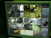 системы безопаснсти,  видеонаблюдение